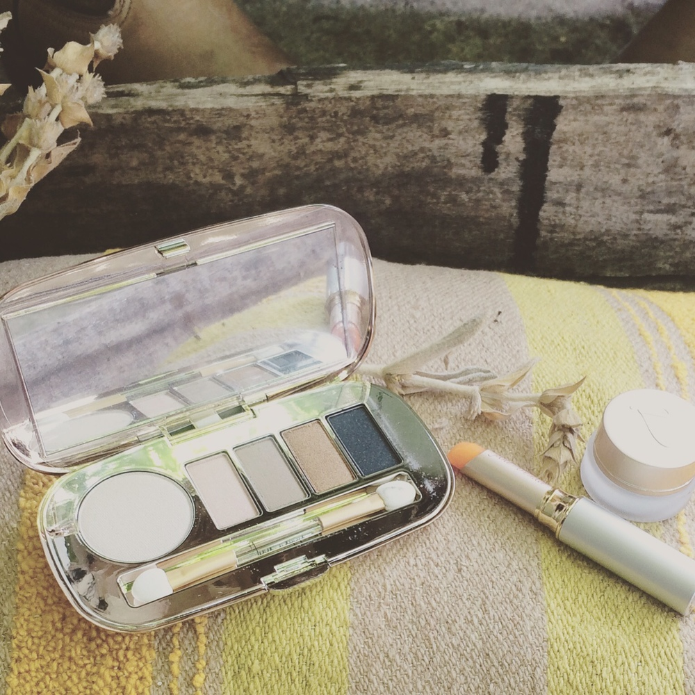 Jane Iredale's Country Weekend Makeup Line
