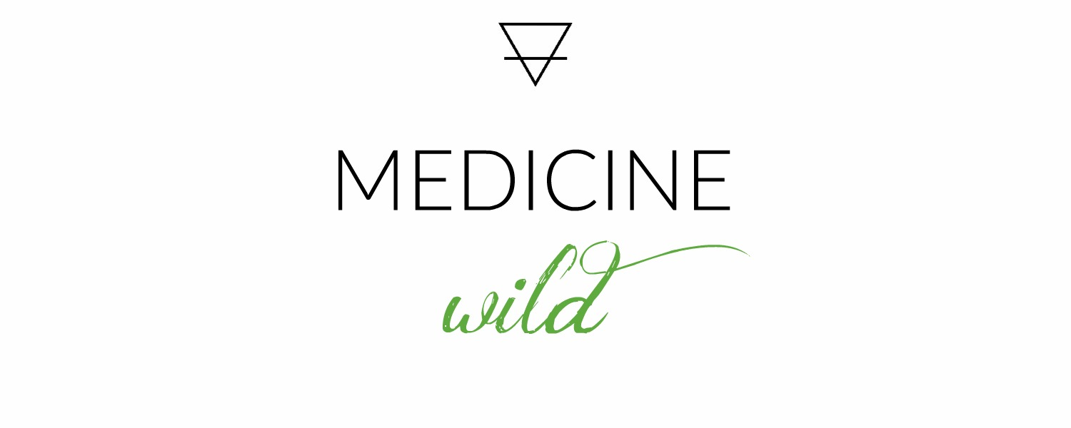 MEDICINE WILD ~ a modern take on natural living