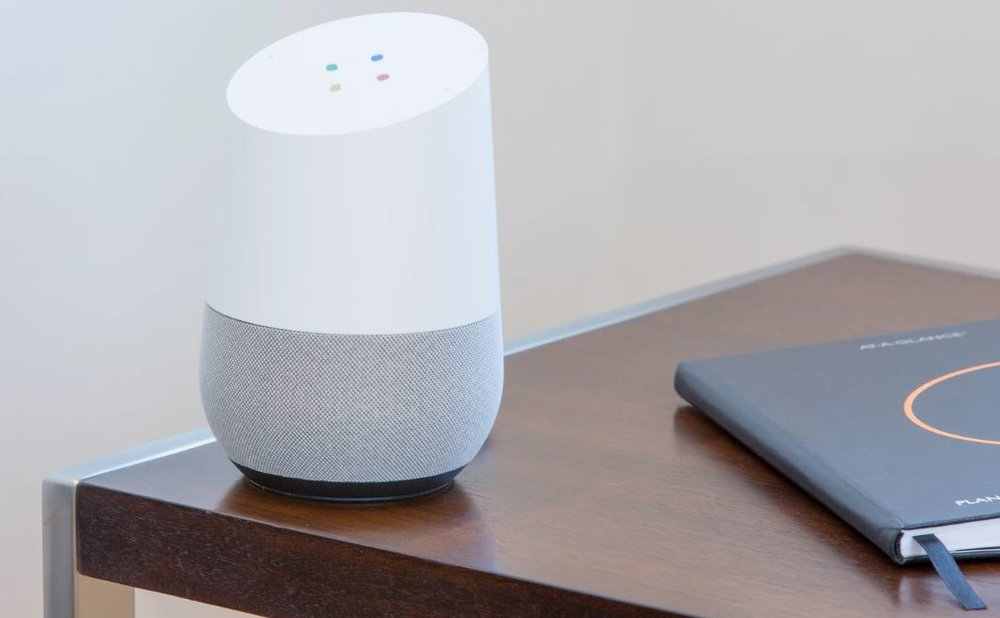 Many Americans are unwilling to compromise on convenience, and smart speakers deliver exactly that. -