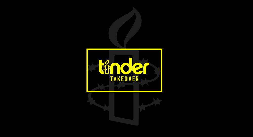 tinder takeover