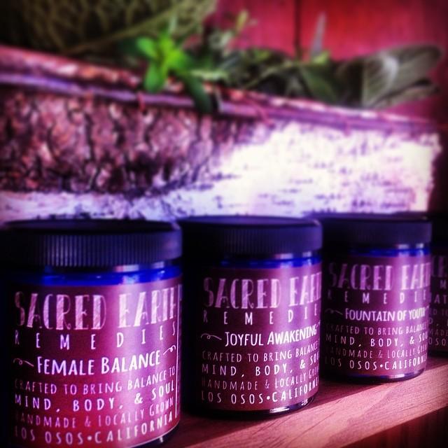 Female Balance, Joyful Awakening & Fountain of Youth...the perfect skin care kit.