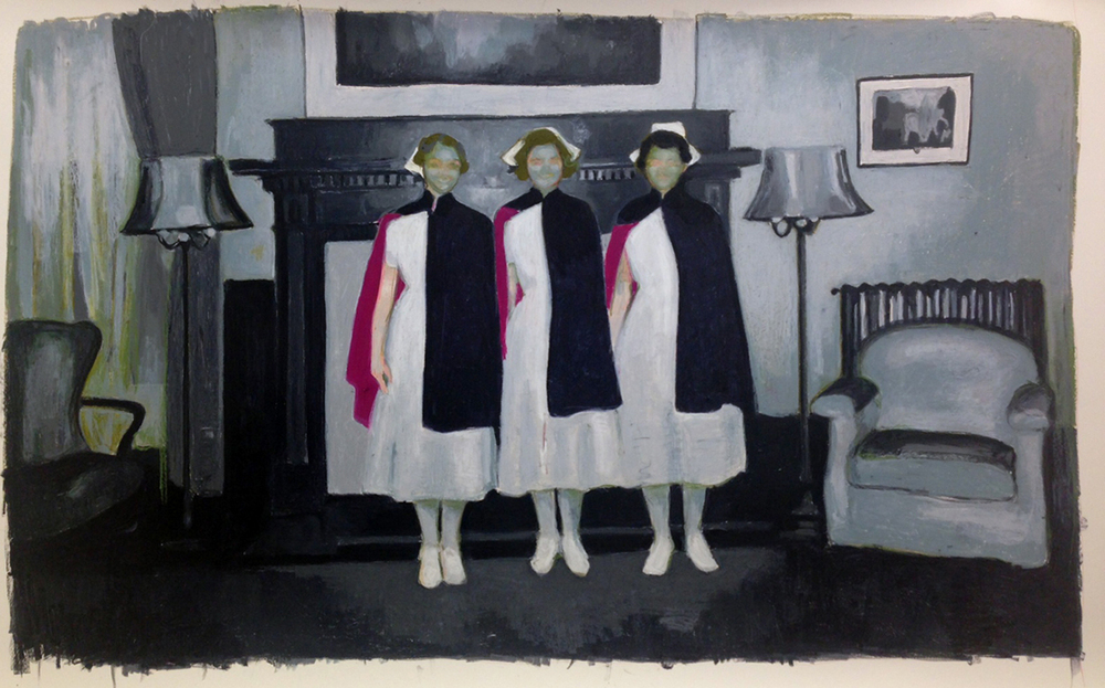 THREE NURSES II