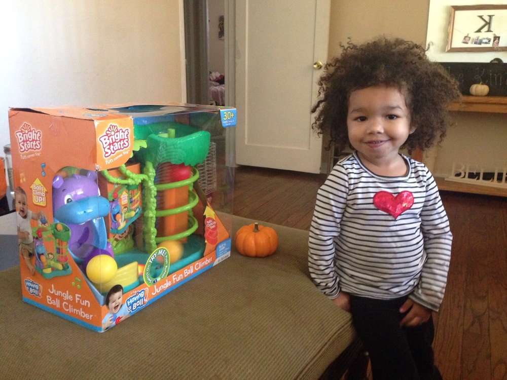 Fun Comes First™ with Bright Starts™ Interactive Toy