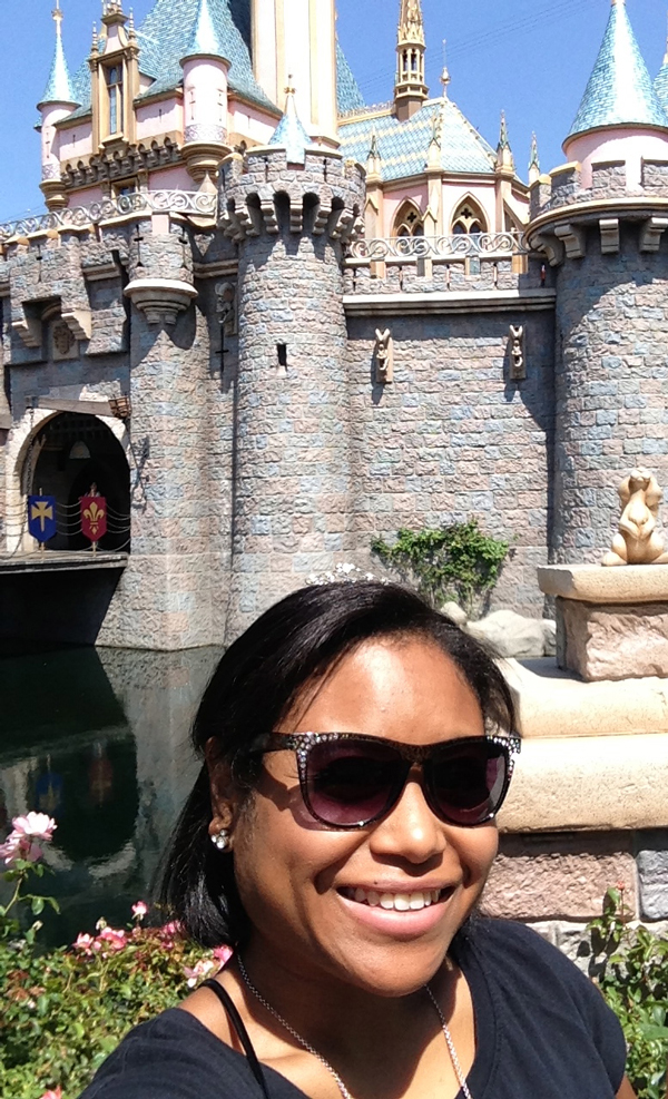 Castle Selfie-Sparks of Magic.jpg