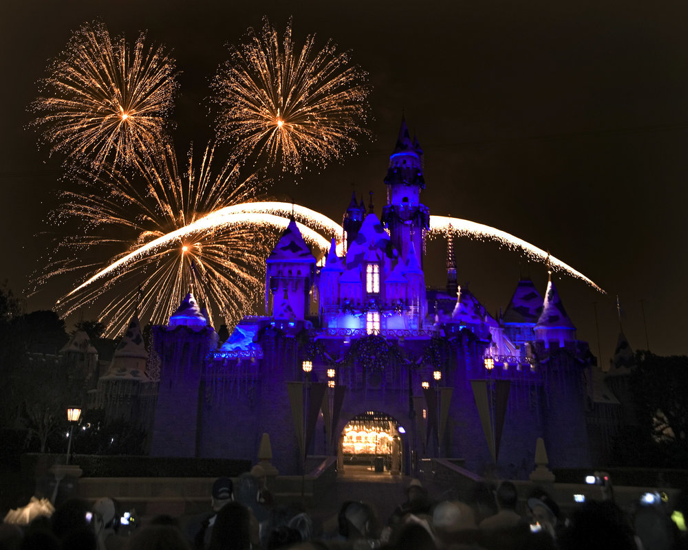 Image © Paul Hiffmeyer/Disneyland Resort