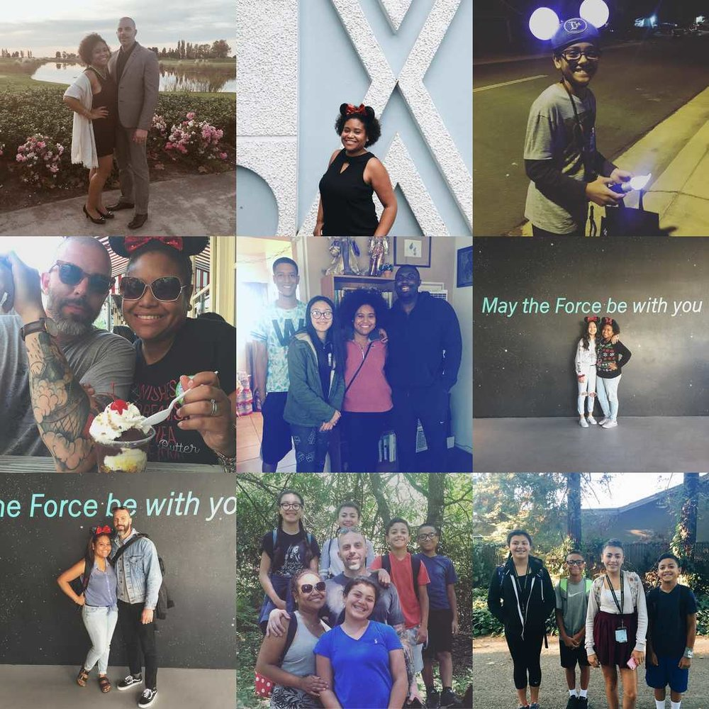 My Instagram #BestofNine in 2016