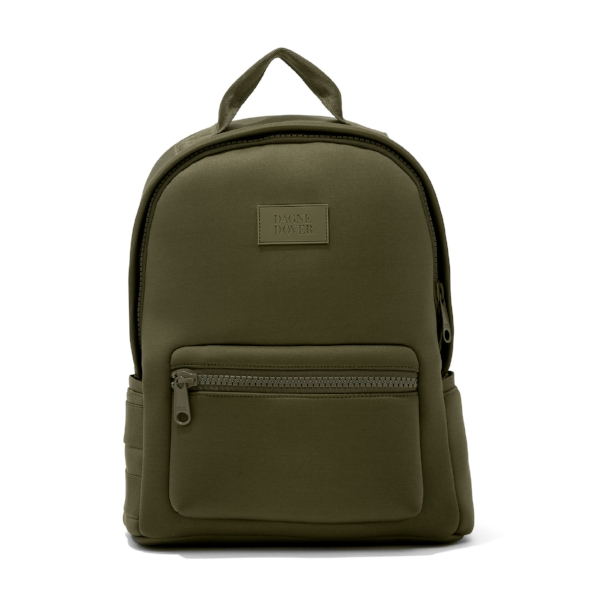 Image via Dagne Dover - The Dakota Backpack comes in 3 colors