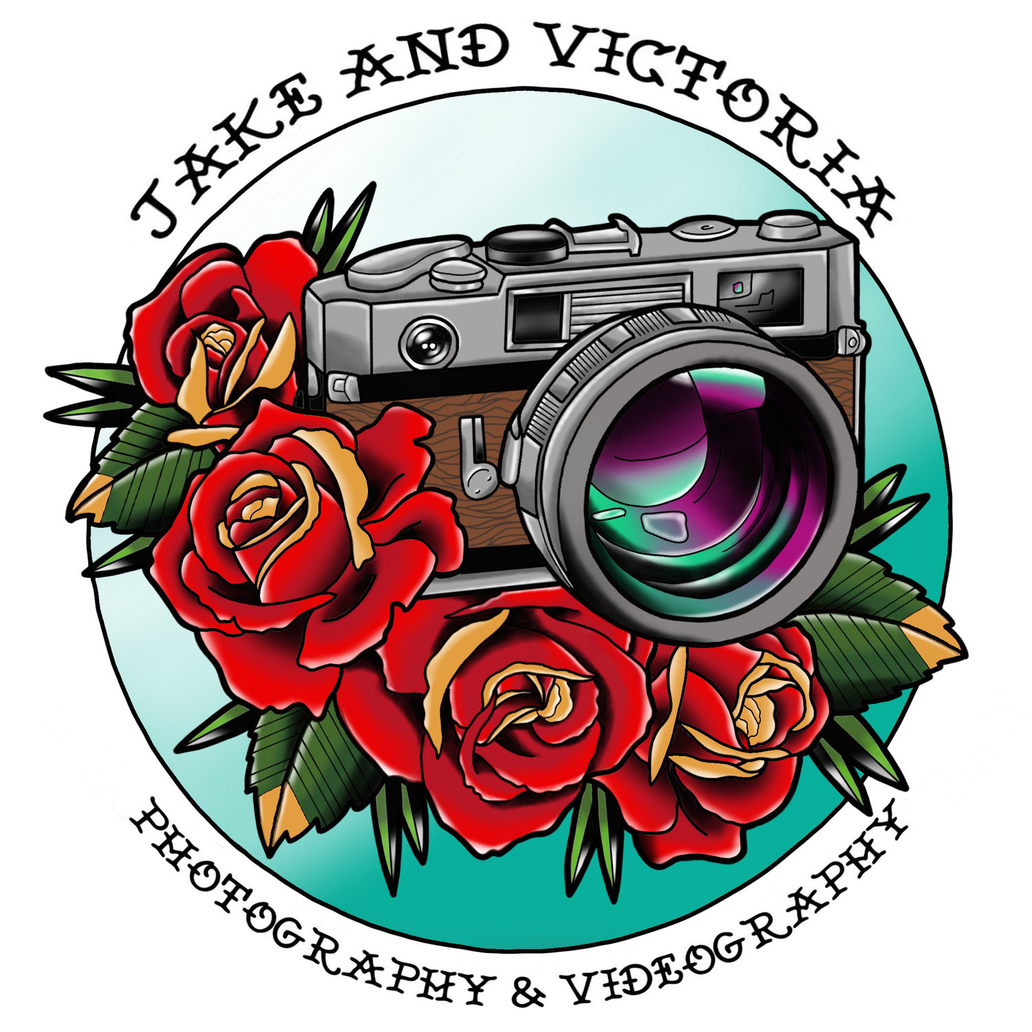 Jake and Victoria Photography & Videography