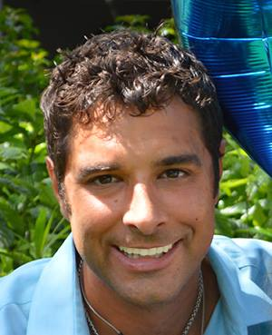 David Garcia, M.S. | Director of Technology David completed his masters in Computer Science and has since been working to assist nonprofits with their internet technology. An avid angler, he provides live statistical catch data for fishing tournaments around the world, which has led him to deeply appreciate our need to limit plastic input into our oceans and food chain.