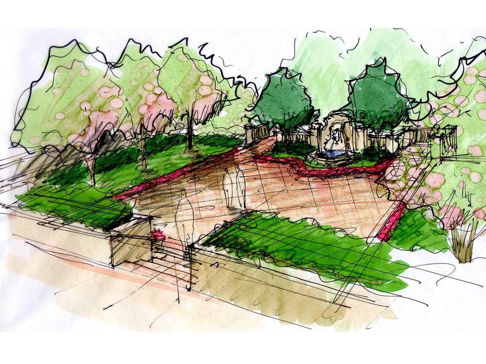 Landscape Design Courses Calgary