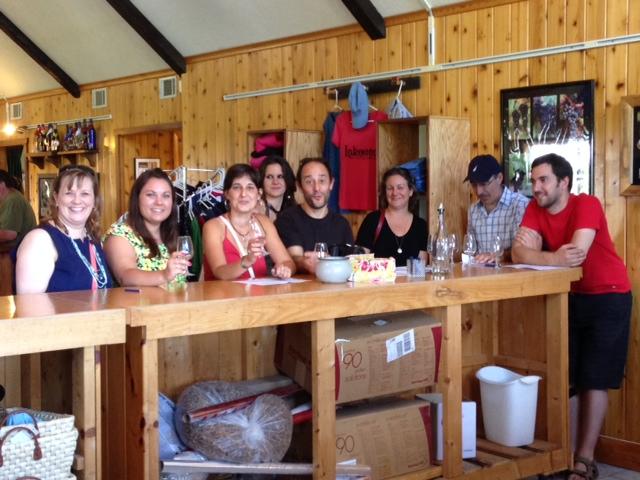 Lakewood Vineyards