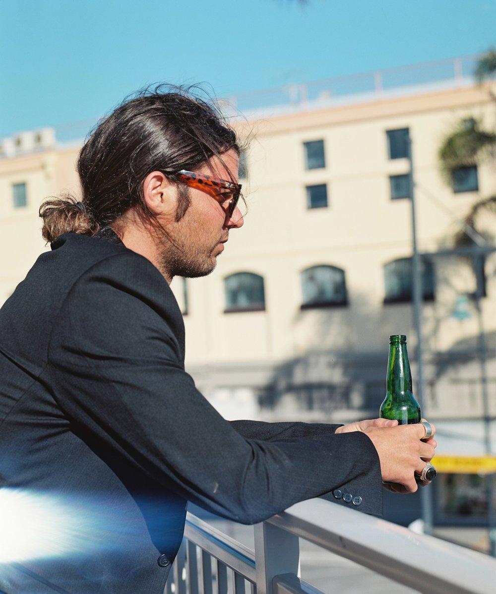 PAULNACHE Director Matt Nache, IMG X Tom Teutenberg © 2012