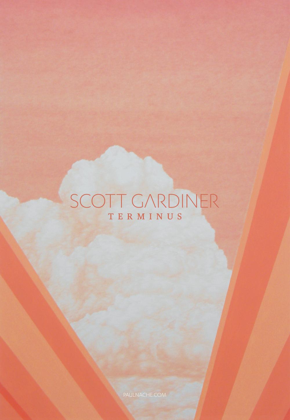 Scott Gardiner, Terminus