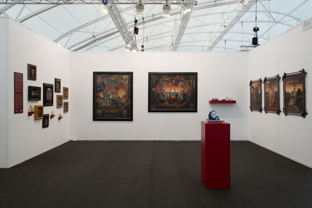 Auckland Art Fair 2013 - IMG X Tom-46.jpg