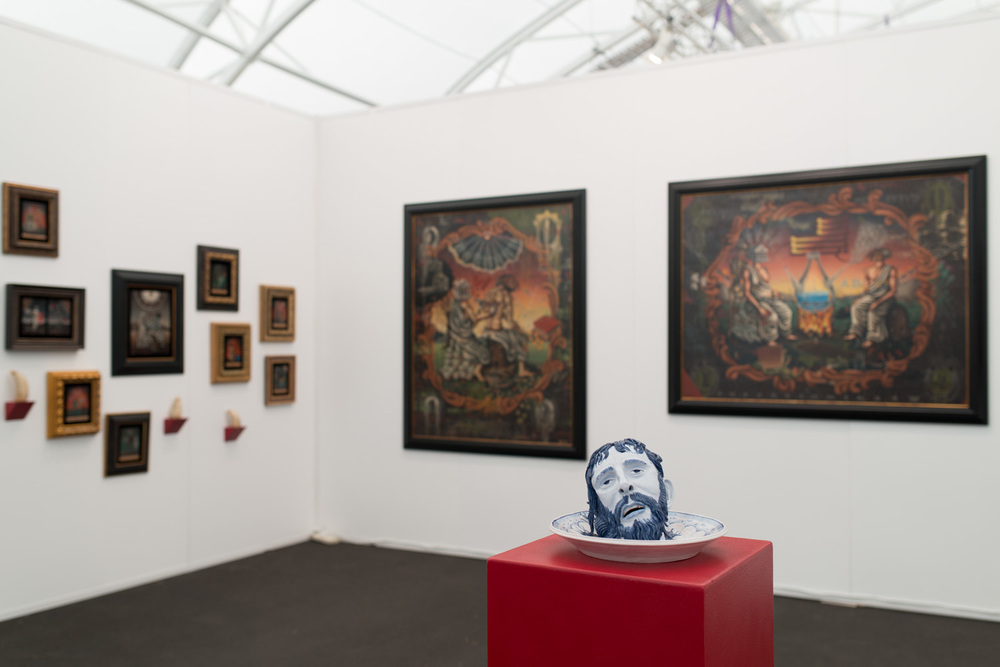 Auckland Art Fair 2013 - IMG X Tom-50.jpg
