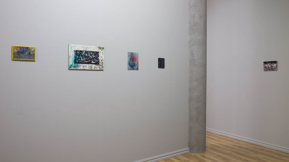 Installation view  IMG X Tom Teutenberg @2TEN Studios