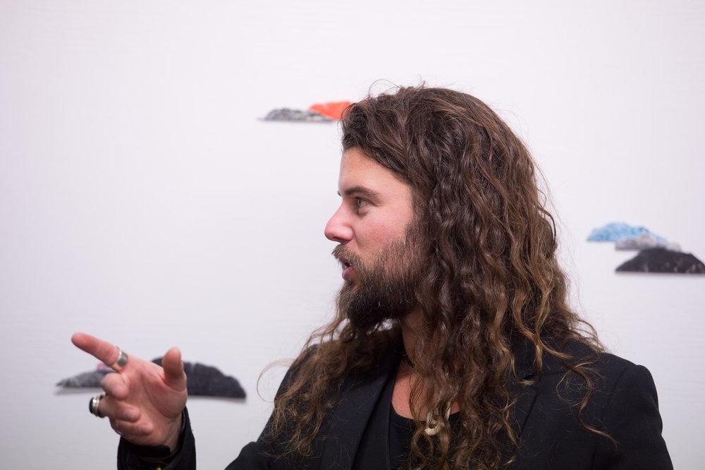 Portrait of Paul Nache, 2014.JPG