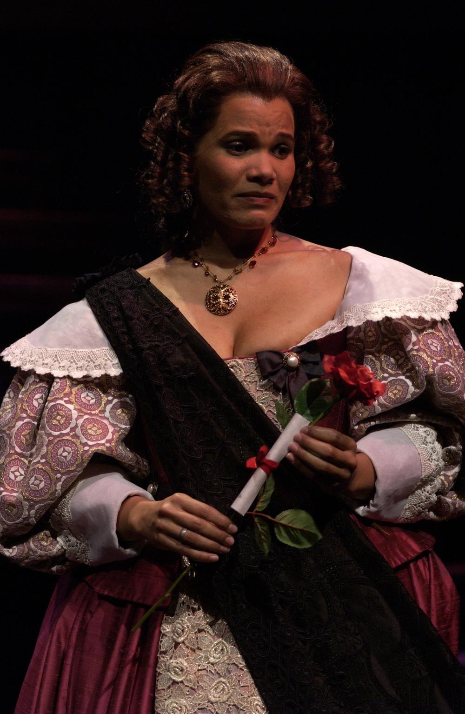 The Merchant of Venice , Denver Center