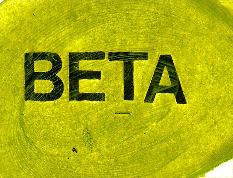 BETA Theater  c0aec8ad6