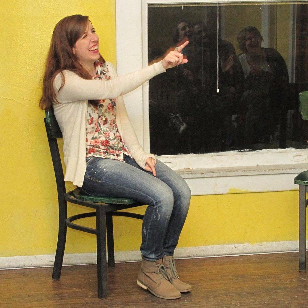 Kelly Juneau, Teacher and Performer