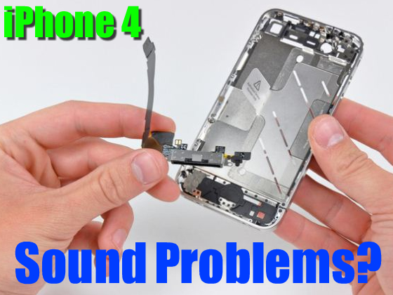 iphone ringer not working iphone 4 sound issue ringtones works text tone doesn t 6977