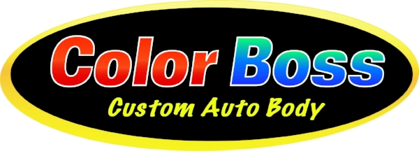 Color Boss Custom Auto Body Shop