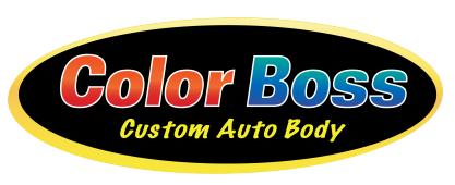 Color Boss Custom Auto Body of Jefferson City Missouri