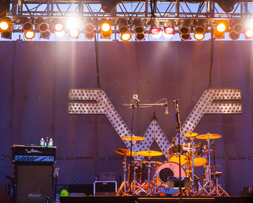 Weezer @ The Del Mar Summer Concert Series