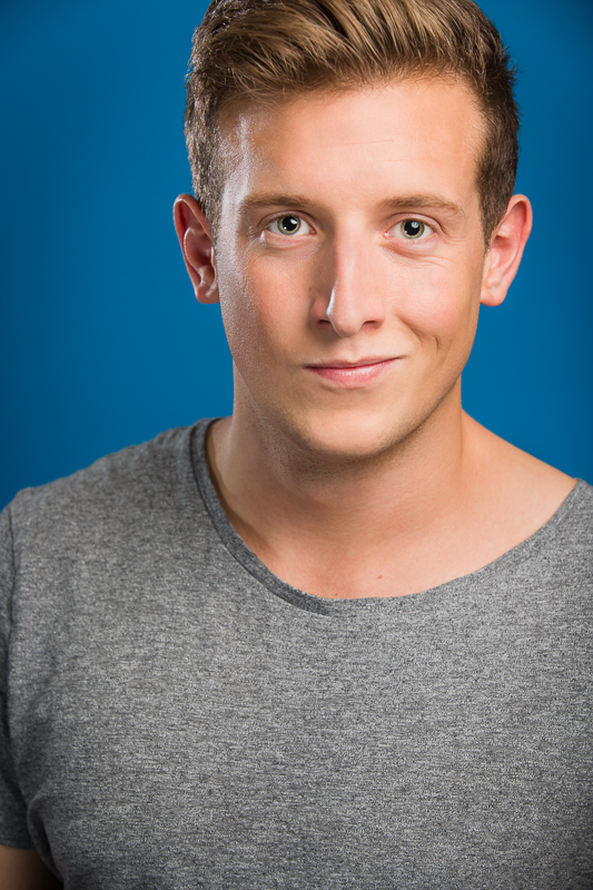 Scott Arnold Commercial Headshot