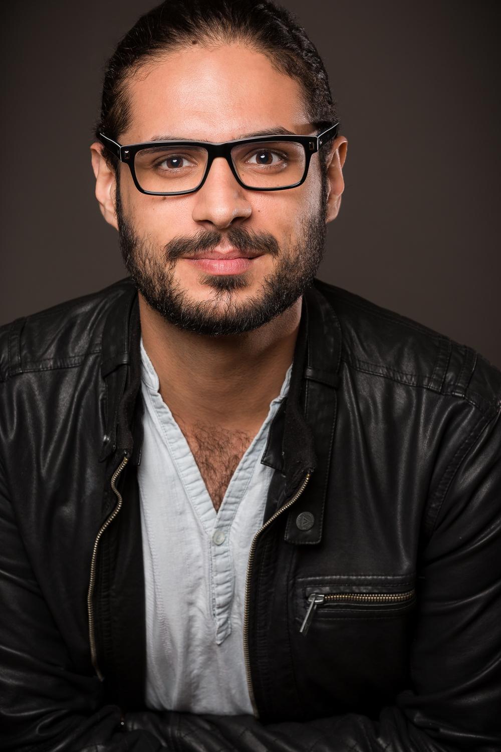 Alex Reyme Headshot