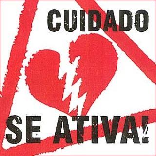 "CD ""CUIDADO"" SE ATIVA 2003"