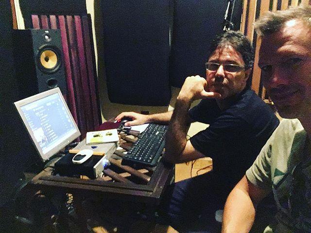 Aula de engenharia do som e producao musical com @ciro.moreau  #master #pénosamba  #musicproduction