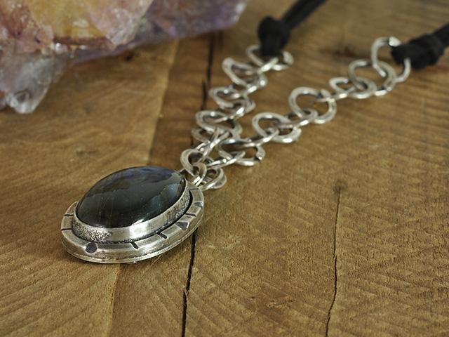 Gemstone Fossil Jewelry Danielle H Ross Jewelry
