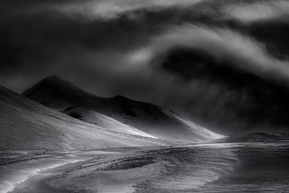 The Wave - Iceland 2016
