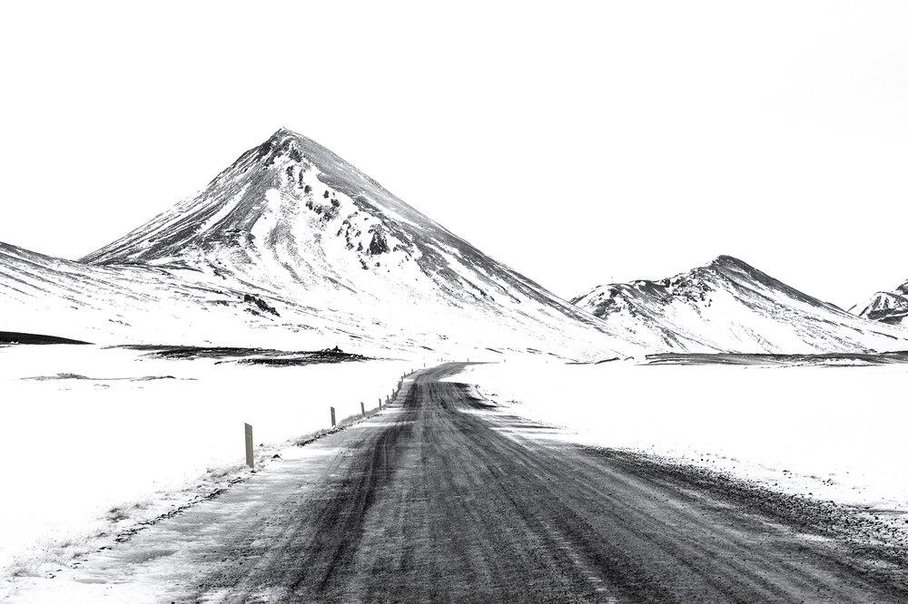Modrudalur - Iceland 2016