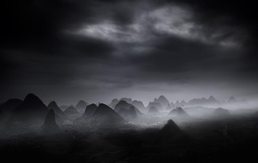 Emergence - China 2018