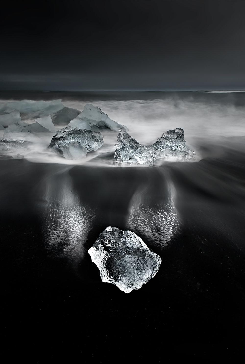 Abandon - Iceland 2011