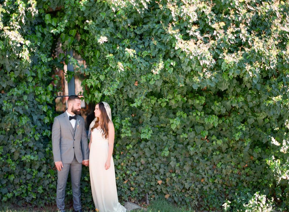 Blue, Bronze, Burgundy, Wedding Inspiration, Nevada City, The Miners Foundry
