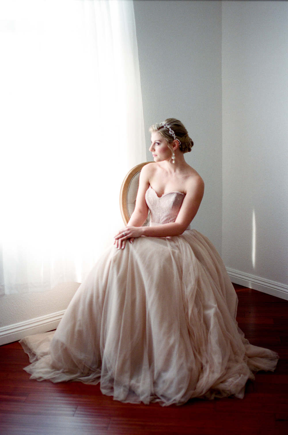 Samantha Kirk  Journal Northern California Film Wedding Photographer| Bay  Area, Ca| BHLDN Wedding Dress U2014