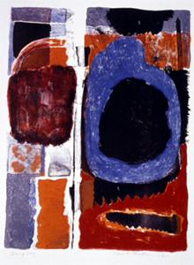 Figure 8. Faux Pas, 1960