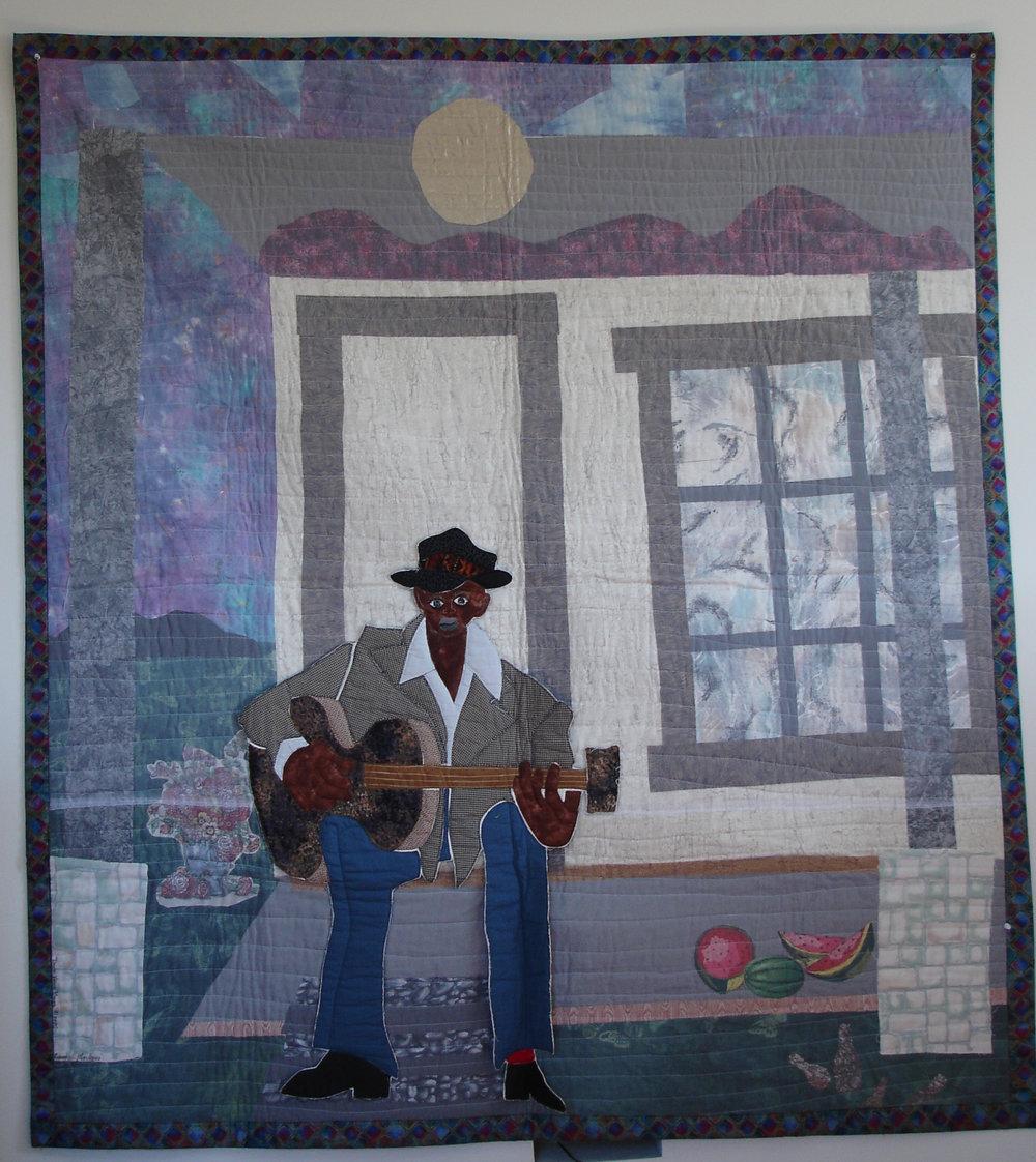 01 Down Home Blues 1997.JPG