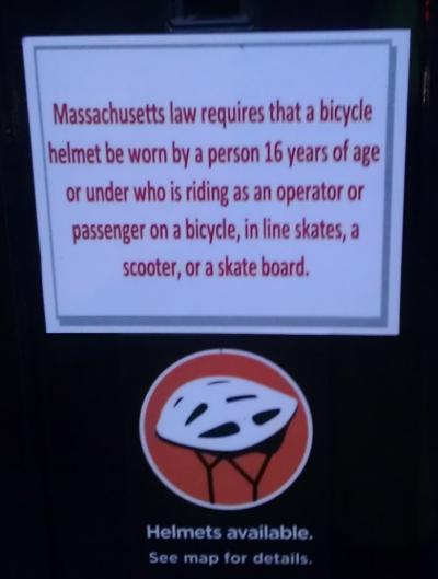 Announcing ... skate sharing!