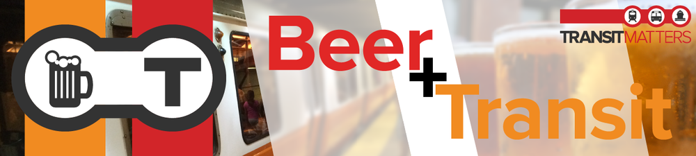 Beer & Transit Header