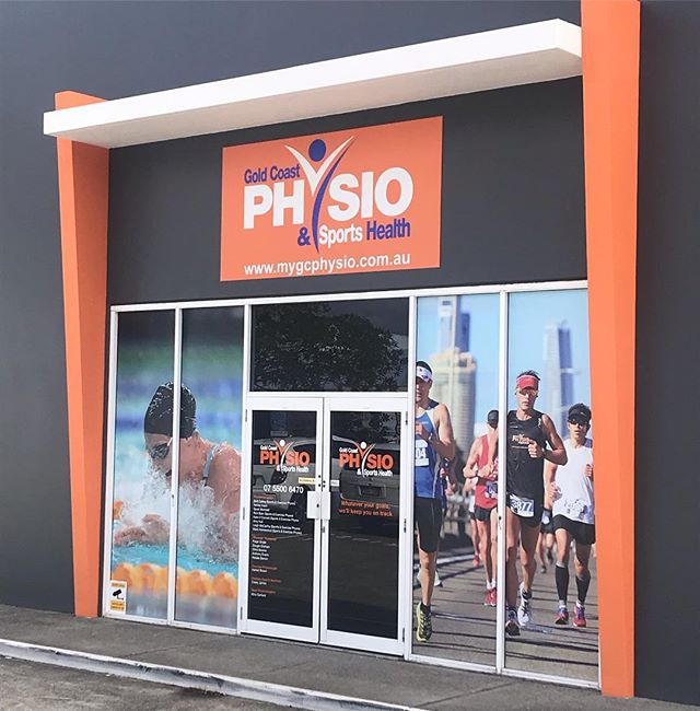 Injuries unfortunately are apart of exercising , also can be quite frustrating , something I know too well of late .. come in and see the guys and girls at Gold Coast Physio sport and health . Very professional , knowledgeable and take the time to listen , fix , educate you and your injuries .. thanks to Leigh for looking after me and getting me back on track #firstclass #bestphysioonthecoast @mygcphysio
