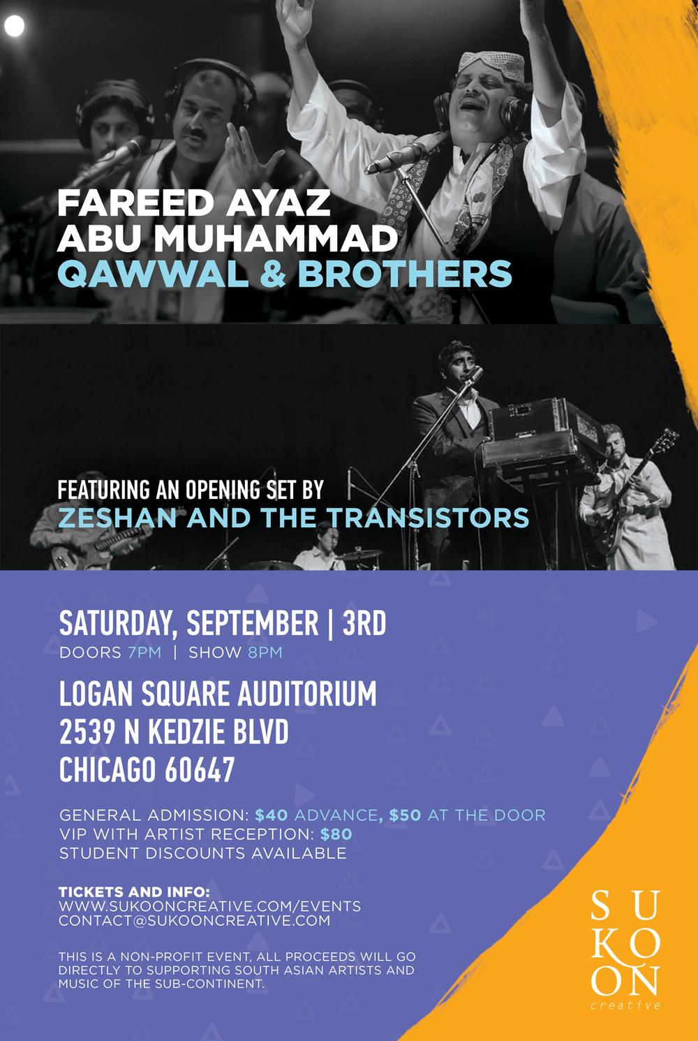 Fareed Ayaz Sept 3 2016