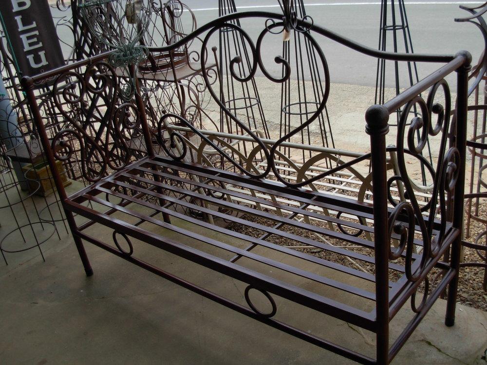 Aurora Garden Bench.JPG