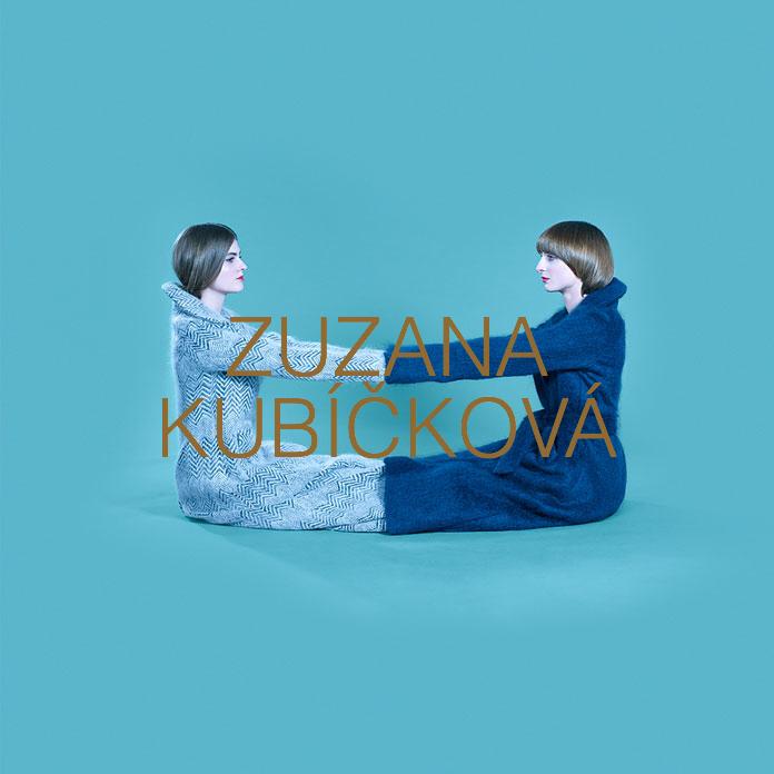 Zuzana Kubíčková