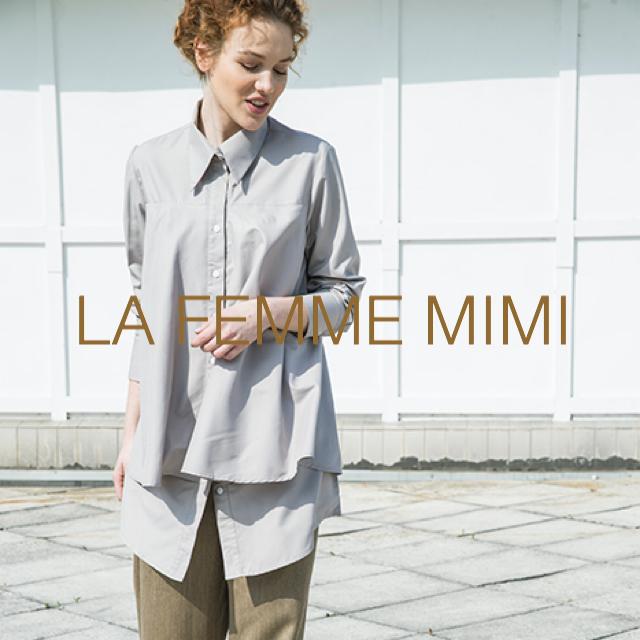 La femme MiMi