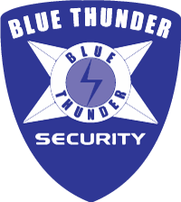 Blue Thunder Security