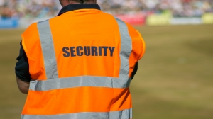 Crowd Controllers    Blue Thunder Security specialises in crowd control management procedures, crowd control methods as well as crowd control techniques.
